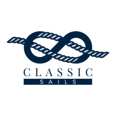 AerisLabs Logo Design per Classic Sails