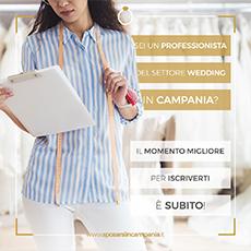 AerisLabs Gestione Social Media per SposarSi in Campania
