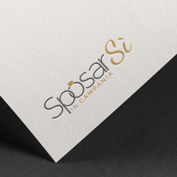 SposarSi in Campania Brand Identity