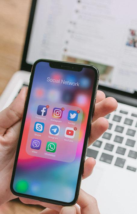 AerisLabs - Gestione Social Media
